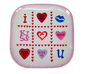 Rochester Valentine's Tic Tac Toe