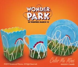 Rochester Wonder Park